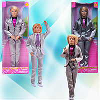 Кукла шарнирная Кен | «Defa»