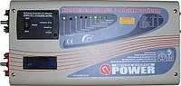 Автономный сетевой инвертор Q-POWER QPS+5024GE 5000W