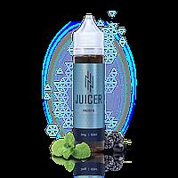 Жидкость JUICER FROST B (ягоды и мята) 60 мл