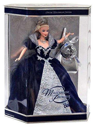 Кукла Барби Коллекционная Принцесса Миллениума 1999