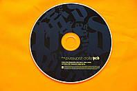 Музыкальный CD диск. The PUSSYCAT DOLLS - PED