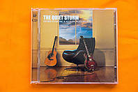 Музыкальный CD диск. THE QUIET STORM - The best in electric