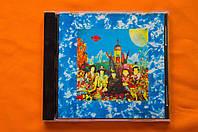 Музыкальный CD диск. THE ROLLING STONES - Their Satanic Majesties Request