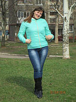 "Куртка ""Бусинки"". Виктория, г. Николаев"