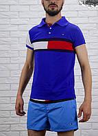 Мужская футболка  в расцветках 18603