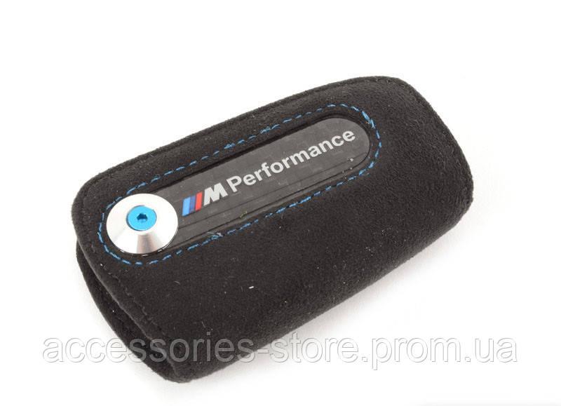 Футляр для ключа BMW M Performance