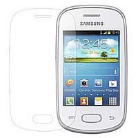 Защитная пленка для Samsung S5282 Clear