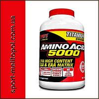 SAN Amino Acid 5000 300 tab
