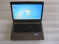 14' ноутбук HP ProBook 6460b i5 2.5GHz 4GB 320GB АКБ 3ч #474