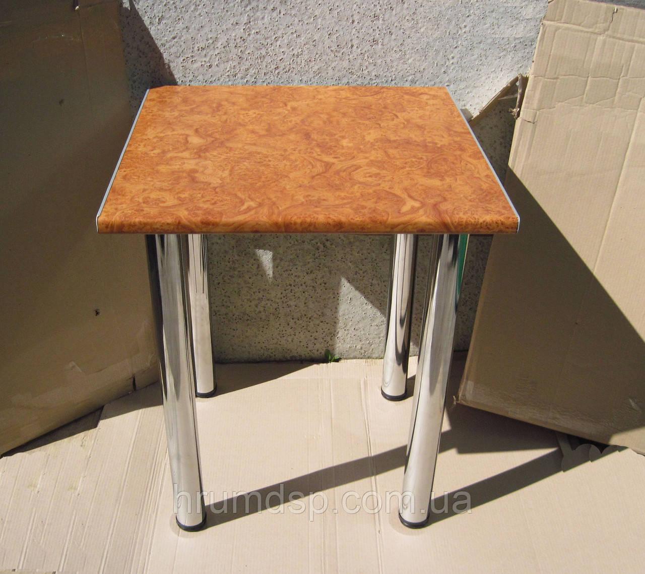 Стол кухонный 60 х 60см