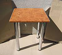 Стол кухонный 70 х 60см, фото 1