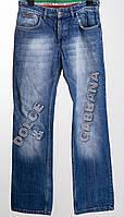 Dolce & Gabbana джинсы W 31-32 L 34-35  б/у, фото 1