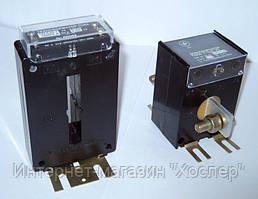 Трансформатор тока ТШ-0,66 600/5 0,5