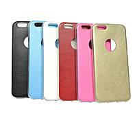 Силикон кожа Samsung J7 red, фото 2