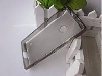Cиликоновый чехол Matte Nokia 520/525 черный, фото 2