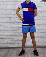 Футболка на мальчика 18606