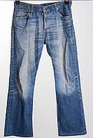 Levi Strauss 507 джинсы W 32 L 33  б/у