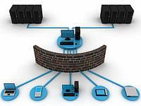 Монтаж и проектирование компьютерных сетей