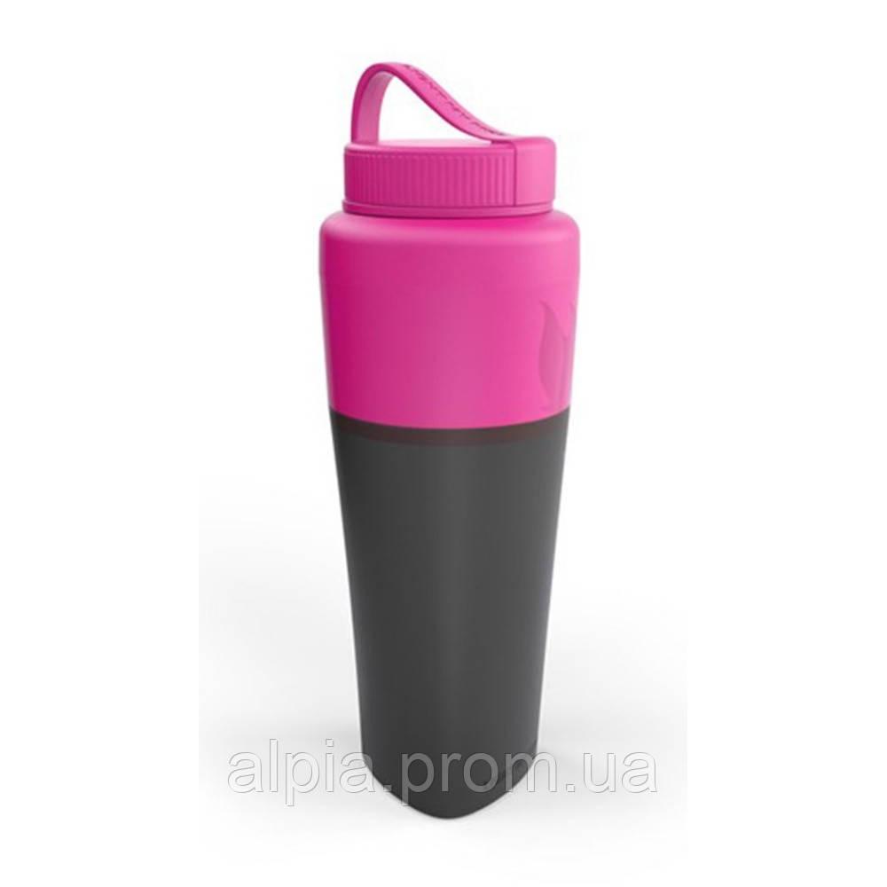Туристический стакан Light My Fire Pack-up-Bottle Fuchsia (LMF 42380710)