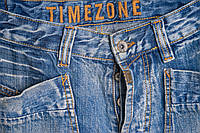 Timezone джинсы W 32 L 30  б/у