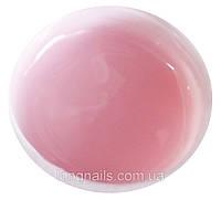 Гель UK NAIL PROFESSIONAL нежно-розовый камуфлирующий,56 гр, фото 1