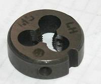 Плашка левая М-4х0,7 LH; 9ХС, (