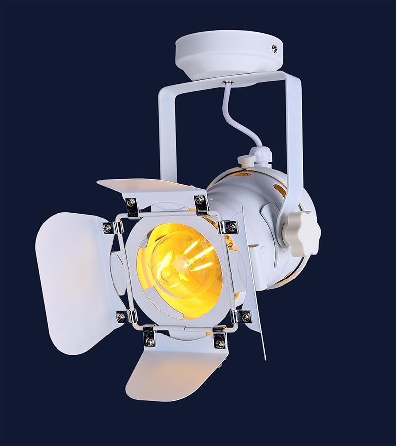 Подвесной прожектор LOFT L5218 WH
