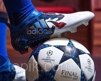 Как улучшить уровень игры с помощью футбольной обуви?