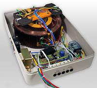 Сервоприводні стабілізатори (електромеханічні)