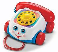 Веселый телефон Фишер Прайс Fisher Price 77816