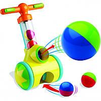 Каталка детская с шариками Pic'n'Pop Тomy E71161, фото 1