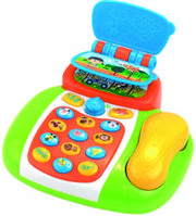 Игра детская Телефон Hap-P-Kid 4202 T