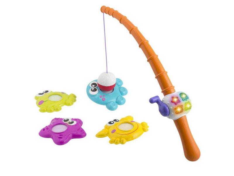 Развивающая игрушка Набор Рыбалка Чикко Chicco 52260