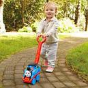 Каталка детская Фишер Прайс Мыльные Пузыри паровозик Томас Thomas & Friends Fisher Price DGL03, фото 3