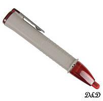 Бесконтактное электромагнитное излучение детектор ручка ЭДС тестер дозиметр