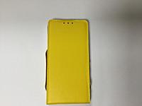 Книжка Lenovo A5800 A616 желтая