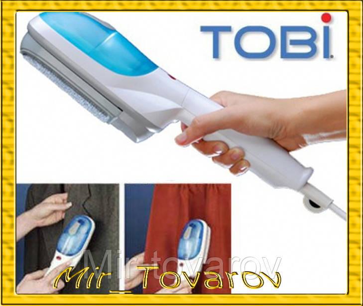 Утюг  ручной отпариватель TOBI Travel Steamer - Mir-tovarov в Одессе