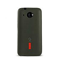 Cиликоновый чехол Soft Jacket2 Lenovo S930 черный