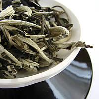 Чай Шен Пуэр Юэ Гуан Бай (Белый Лунный Свет), 25 грамм
