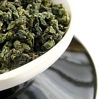 Чай улун Тегуаньинь, осенний сбор 2016, 25 грамм