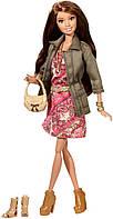 Кукла Барби Летний Стиль Тереза (Barbie Style Summer Doll with Pink Paisley Dress and Jacket)