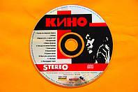 Музыкальный CD диск. КИНО