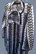 Тепла весняна жіноча кофта-кардиган великі розміри, Угорщина., фото 2