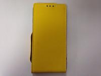 Книжка Lenovo K3, Prestigio 3506 желтый