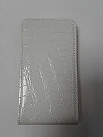 Чехол-книжка LG L7 II P715 белый