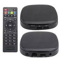 Smart TV BOX приставка AT 758 Android 4.2.2 Quad-Core 4GB ROM NZ