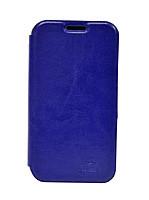 Чехол-книжка Grand Samsung J110 синий