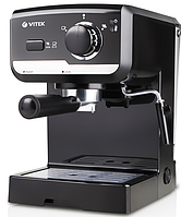 Кофеварка эспрессо VITEK VT-1502 Black