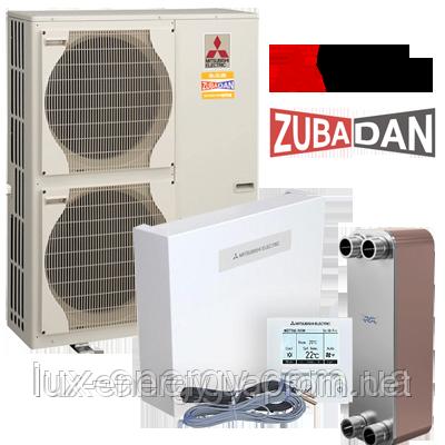 Пакетное предложение Mitsubishi Electric Zubadan PUHZ-SHW230YKA, фото 2