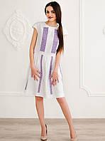Вишите плаття Pt-1231